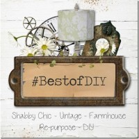 #BestofDIY Linky Party