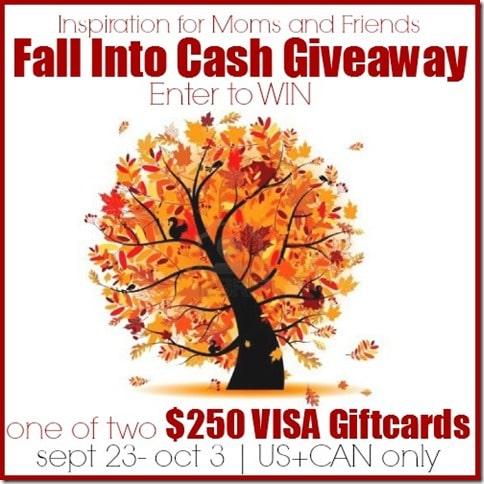 Fall Into Cash Blog Button