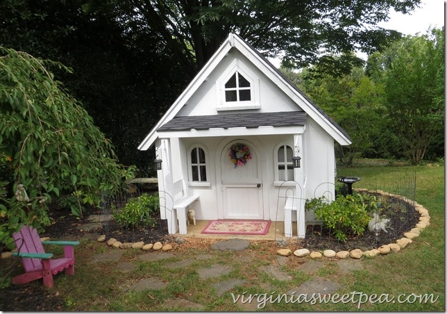 Grandchild's Playhouse