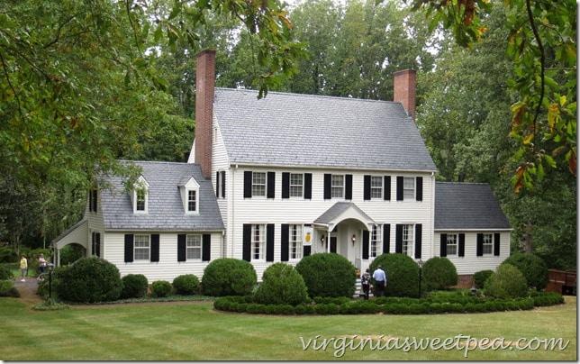 Historic Home Tour on Langhorne Road