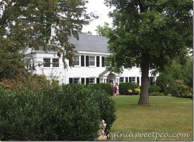 Lynchburg Historic Home Tour