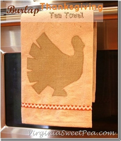 Burlap Turkey Tea Towel_thumb