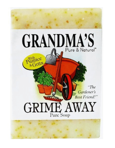 Grime Away Soap