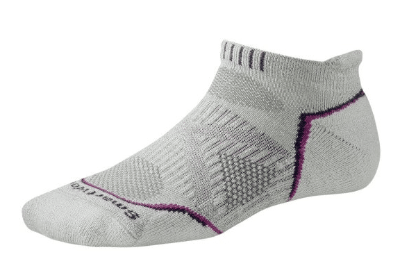 Smart Wool Women's PhD Running Sock