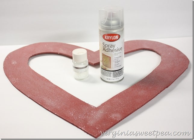 Pinterest Inspired Valentine Project How-To