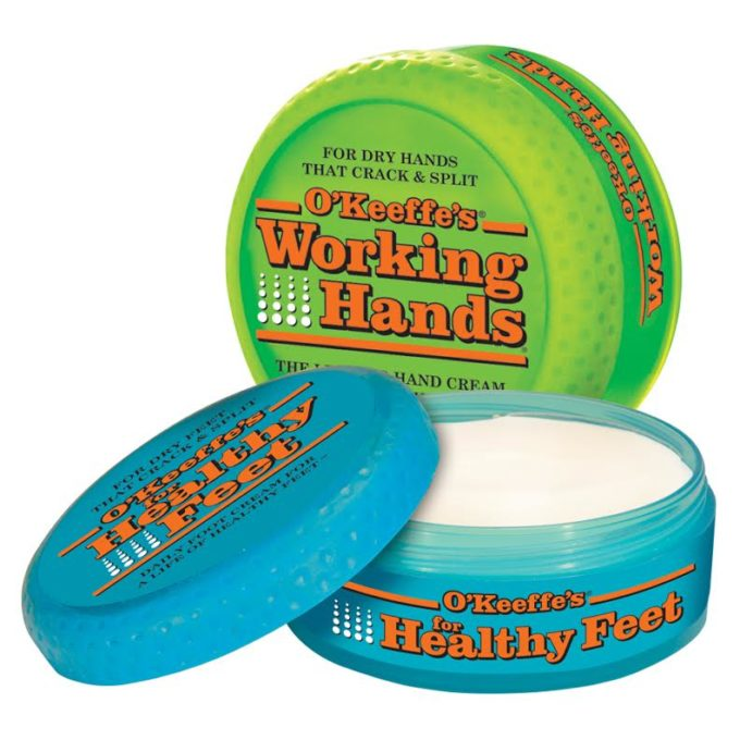 Working Hands and Working Feet Giveaway