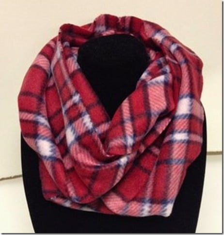 collegiate confetti scarf giveaway sweet pea