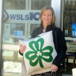 Sharing My St. Patrick's Day Pillows on TV!