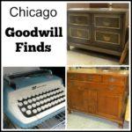 Chicago Goodwill Finds that Got Away