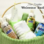 Welcome New Neighbors with a Softsoap Gift Basket