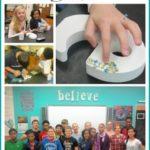"""Believe"" Decor for my Classroom"