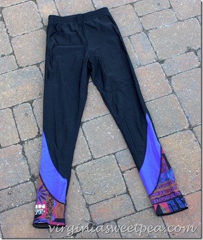 In-Sport Tights from the 90's