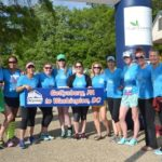 American Odyssey Relay :: 12 Bloggers Run 200 Miles!