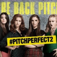 Pitch Perfect2 #pitchperfect2