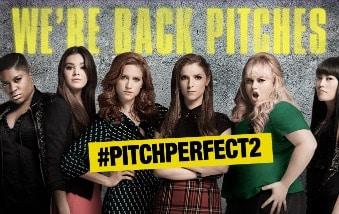 Pitch Perfect2 #pitchperfect2