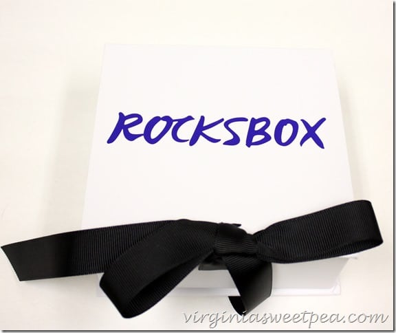 Rocksbox - Wear for a month.  Buy or Send Back.
