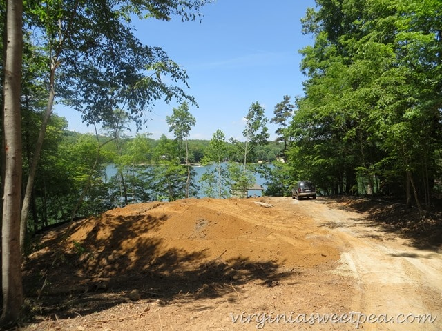 Building Site at Smith Mountain Lake, VA