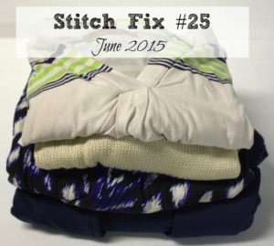 I kept all 5 items from my 25th Stitch Fix shipment. virginiasweetpea.com #stitchfix