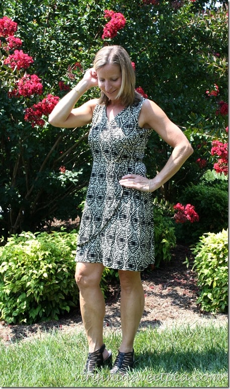 Stitch Fix Review for July 2015 - virginiasweetpea.com #stitchfix