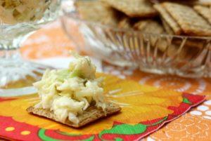 Cheese Slaw – A Favorite Summer Dip