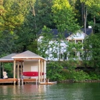 Building Our Lake House – Part Two