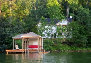 We are building a home at Smith Mountain Lake in Virginia. Follow along as this home is being constructed. #SML