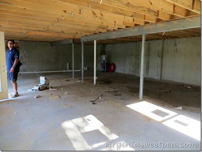 Smith Mountain Lake House Construction  #SML