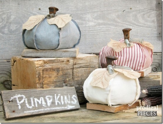 handmade-cloth-pumpkins-e1441172819899
