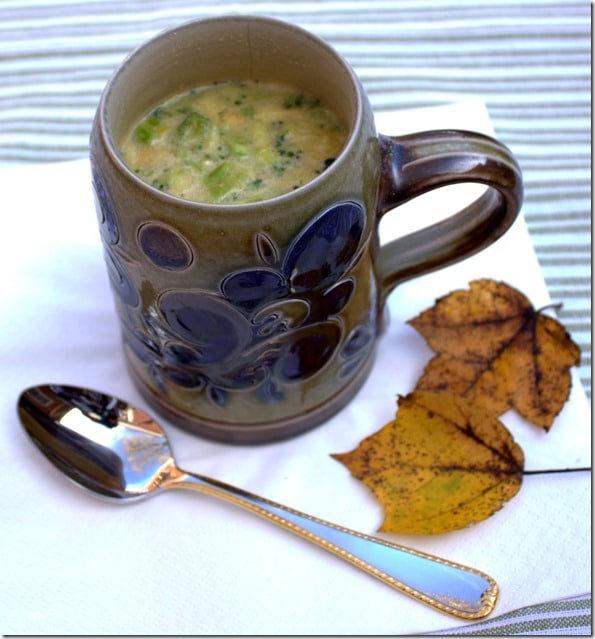 Lunch in Under a Minute with Progresso Bistro Cups