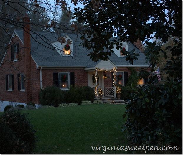 Christmas Lights for Outside 2015