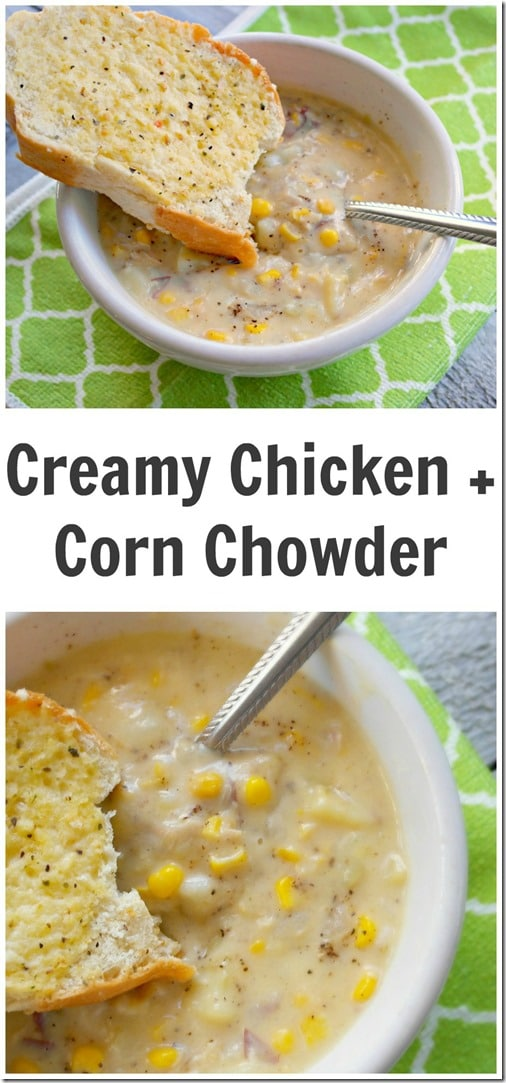 Creamy-Chicken-And-Corn-Chowder-Soup-