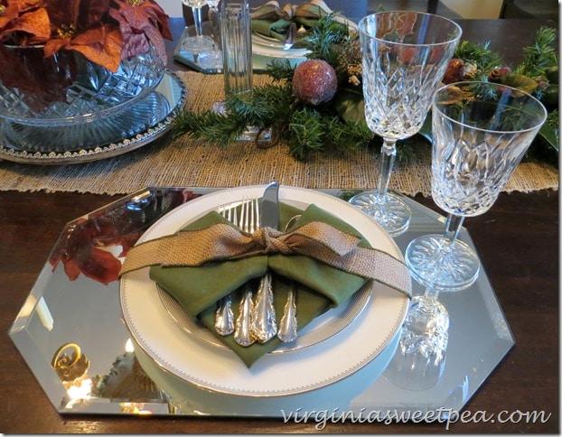 Christmas 2015 Waynesboro, Virginia Home Tour-Harris House