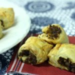 Spicy Sausage Rolls – A Great Party Appetizer