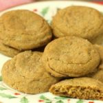 Yummy Gingersnaps