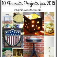 10 Favorite Projects for 2015