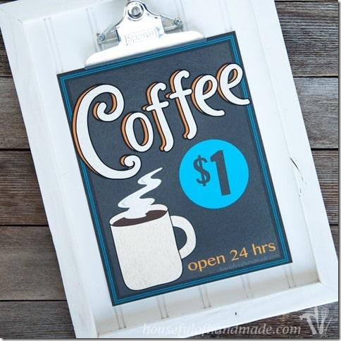 Free-Printable-Vintage-Inspired-Coffee-Sign-3