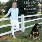March 2016 Stitch Fix Review (Fix #33)