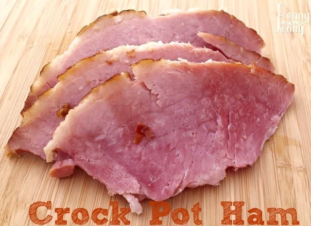Easy-Crock-Pot-Ham-