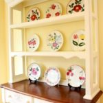 Farmhouse Style Hutch Makeover