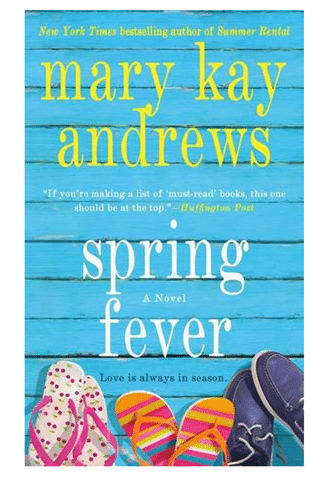 Mary Kay Andrews Spring Fever
