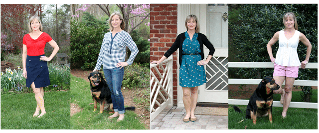 April 2016 Stitch Fix Review by virginiasweetpea.com
