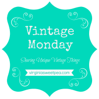 Vintage Monday – 1938 Wedding Shower Presents