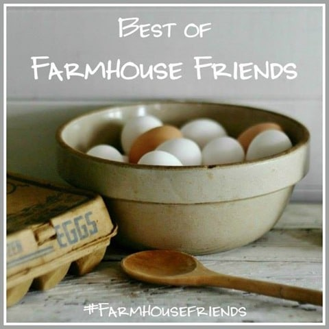 Best of Farmhouse Friends