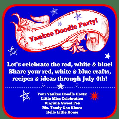 Yankee Doodle Patriotic Party