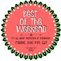 Best of the Weekend