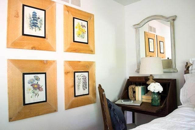 DIY-Wood-Farmhouse-Frame-Tutorial
