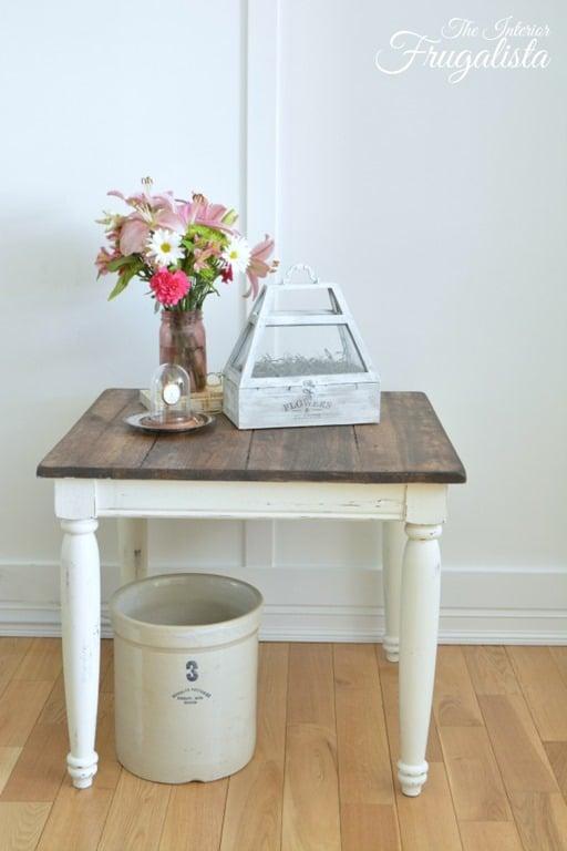 Farmhouse Side Table Main Raw600