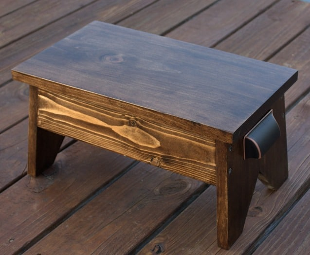 Cool Diy Footstool Sweet Pea Alphanode Cool Chair Designs And Ideas Alphanodeonline
