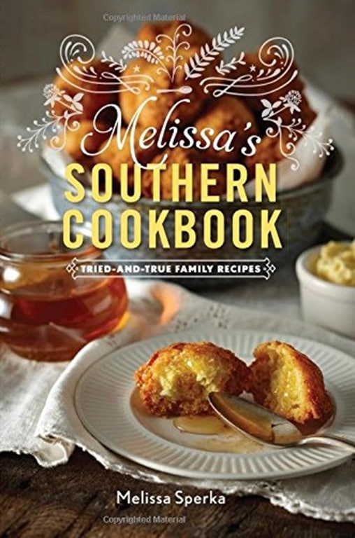 Melissa's Southen Cookbook