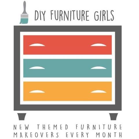 DIY Furniture Girls